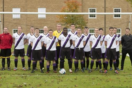 JFC Wyton Football team