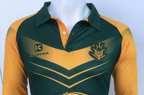 Wokingham CC T20 PRO Cricket Shirts