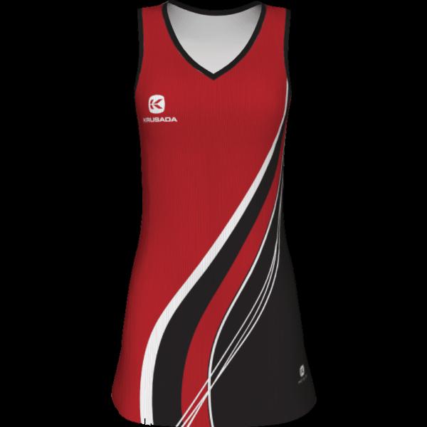 PRO ELITE NETBALL DRESS