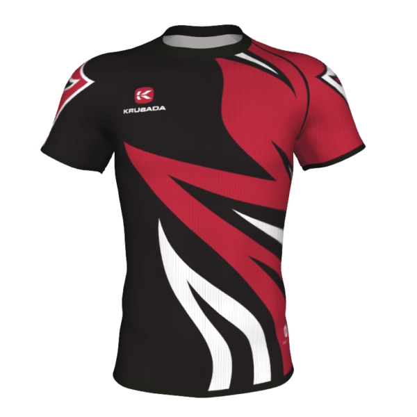 PRO ELITE RUGBY SHIRT